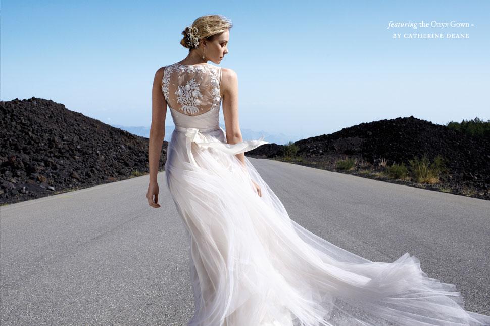 Fresh spring wedding dresses b inspired bhldn for Anthropologie beholden wedding dress