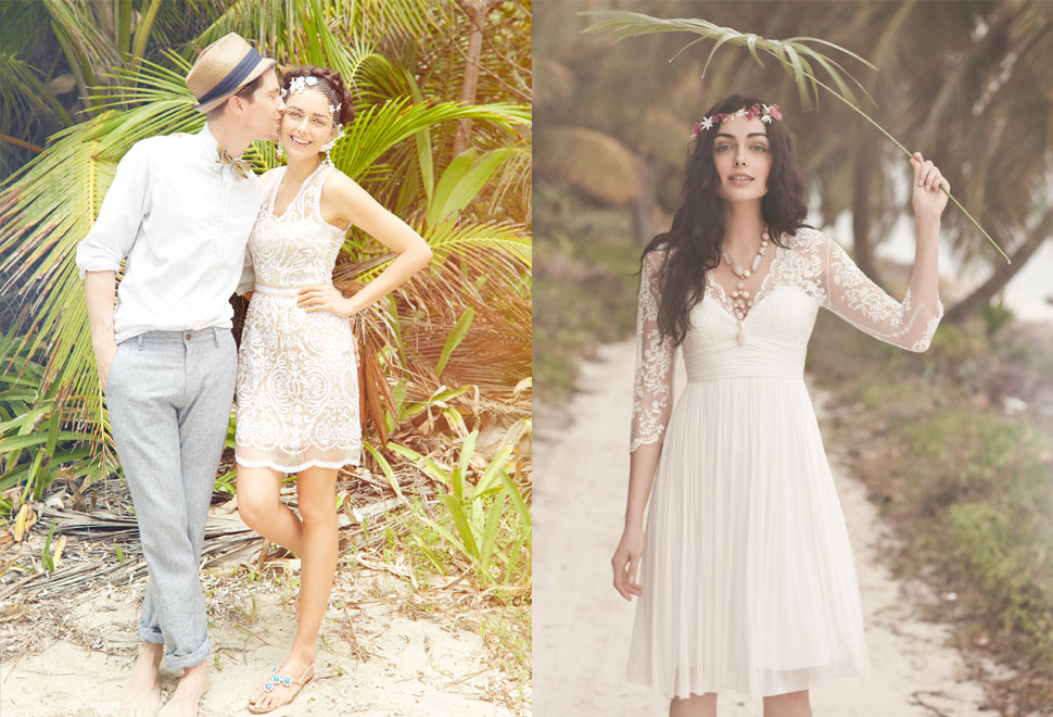 Bohemian Wedding Dress Buy Online Wedding Dresses Dressesss
