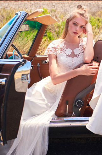 Bhldn Wedding Collection Bridal Gowns More Bhdln