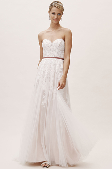 9eef70e366b BHLDN Wedding Collection