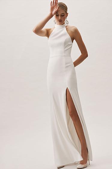 25516aaaf32 Little White Dresses. BridalSeparates. last-minuteBride