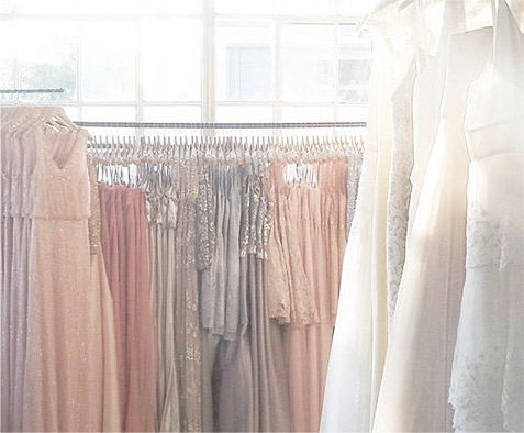 BHLDN at Anthropologie, Atlanta