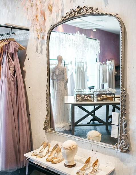 BHLDN at Anthropologie, Carlsbad