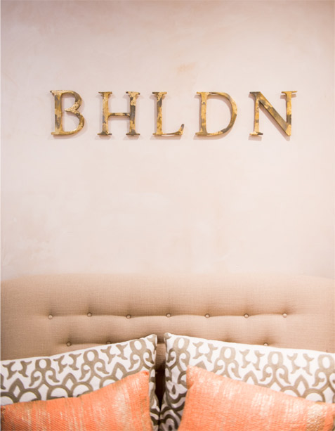 BHLDN at Anthropologie, Chestnut Hill