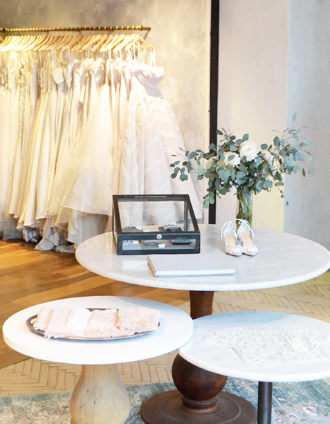 BHLDN at Anthropologie, Chevy Chase