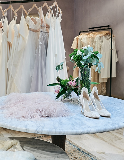 BHLDN at Anthropologie, Denver