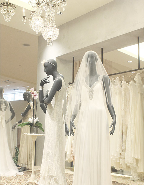 BHLDN at Anthropologie, New York