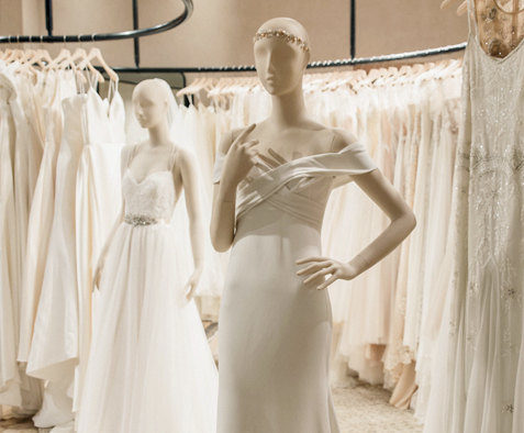 BHLDN at Anthropologie, Newport Beach, California