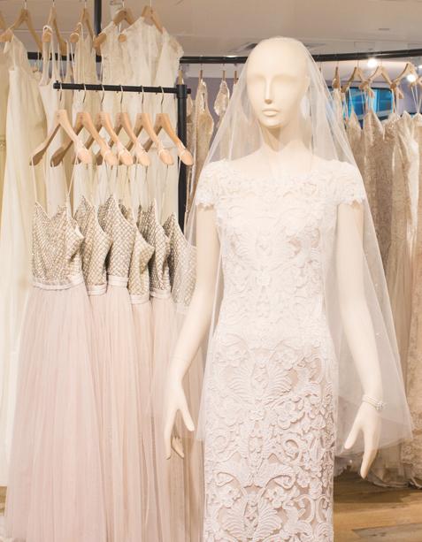Wedding Dresses Portland OR