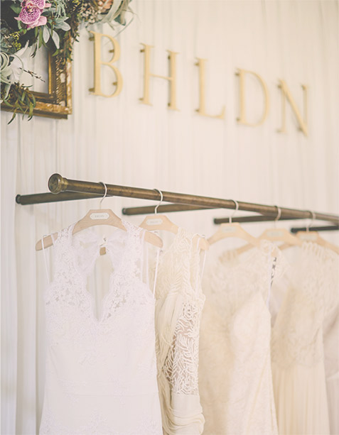 BHLDN at Anthropologie, Seattle