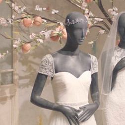 Bridal Stores Near Me BHLDN