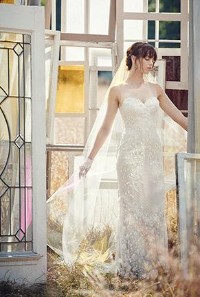 Wedding & Bridal Veils Style Guide | B-Inspired | BHLDN