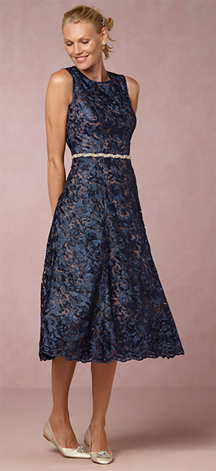 Mother of the Bride Dress FAQs | Mother of Groom Tips | BHLDN