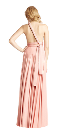 Convertible Bridesmaid Dress Styles  f4a10aa3ef4a