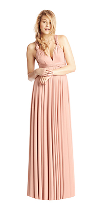 1724c1579a93 Convertible Bridesmaid Dress Styles | B-Inspired | BHLDN