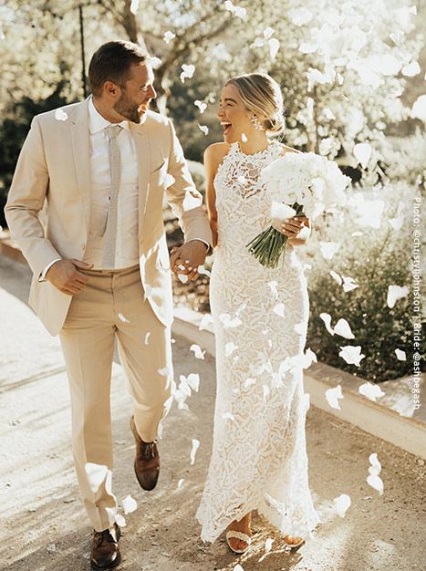 Summer Wedding Dresses Bhldn