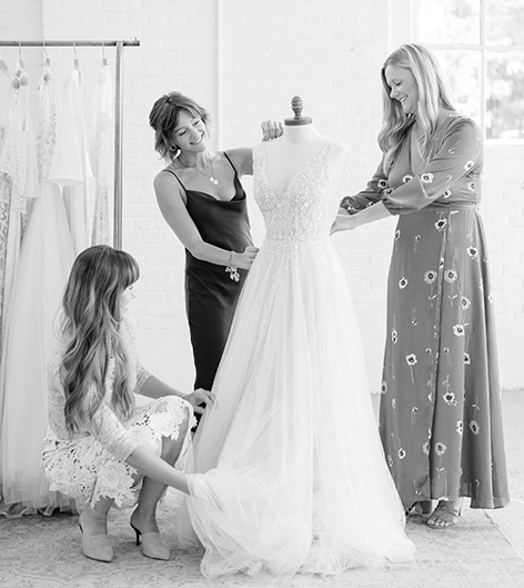 BHLDN Stylists