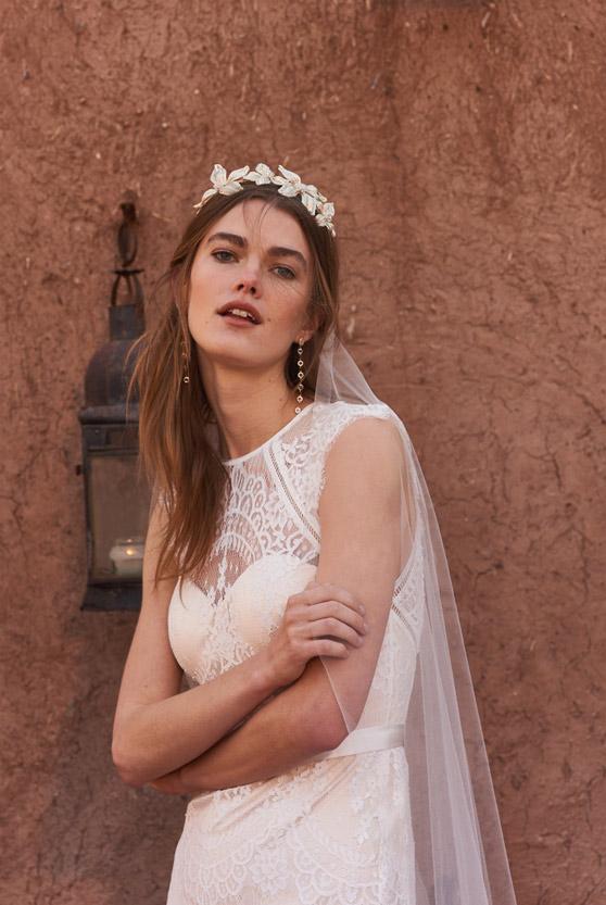 BHLDN Wedding Dresses  Vintage Inspired Wedding Dresses &amp Gowns