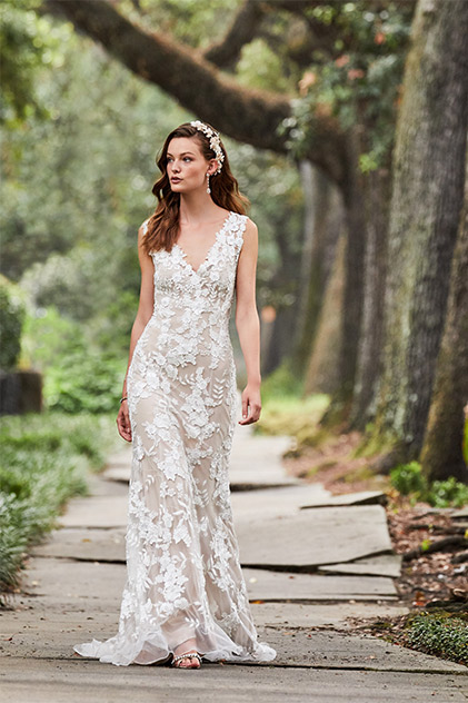 6 Months For A Gown At BHLDN Your Wait Time Is Days