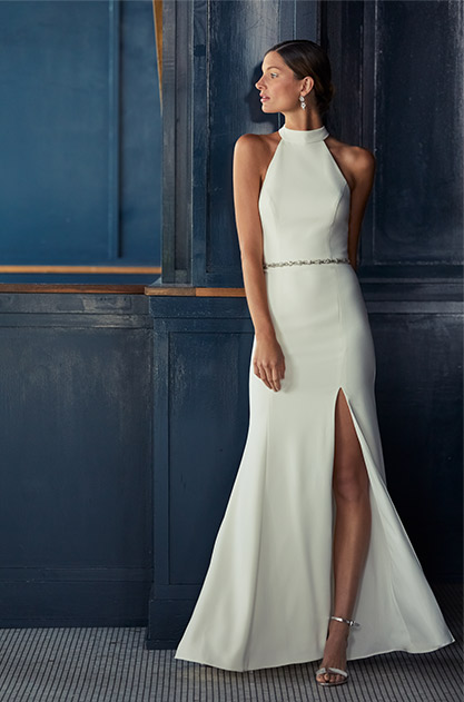 BHLDN Wedding Dresses | Vintage Inspired Wedding Dresses & Gowns