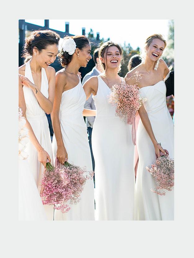 Bhldn Wedding Dresses Vintage Inspired Wedding Dresses Gowns