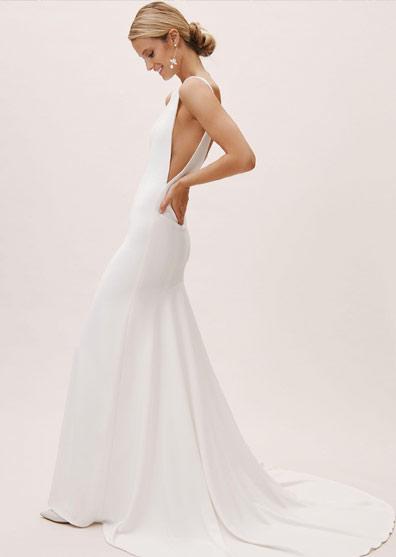 BHLDN Wedding Dresses  b3b44824d31d