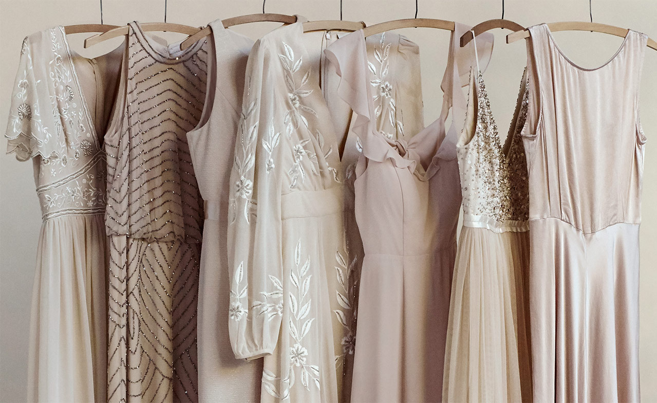 Shop All Bridesmaids