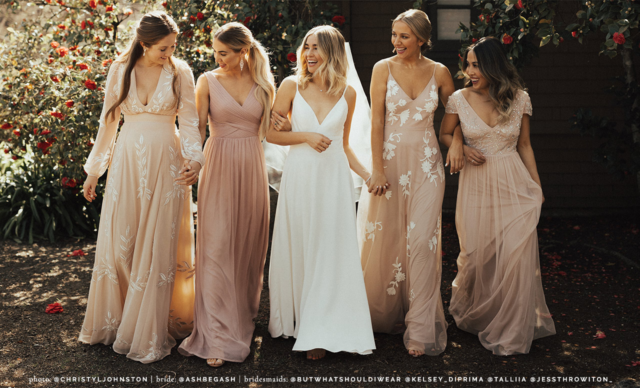 Mother of the Bride Wedding Dresses to Wear to a Country