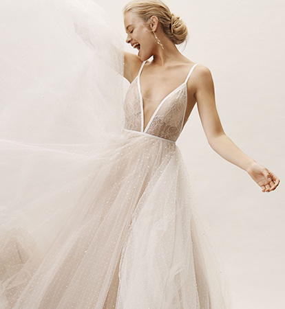 aea4863377ec7 BHLDN Wedding Dresses | Vintage Inspired Wedding Dresses & Gowns