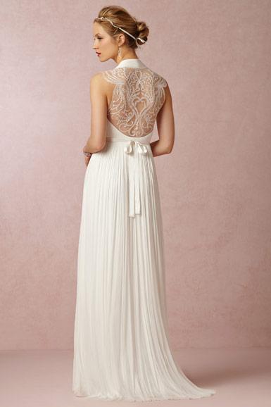 Shop Unique Wedding Dresses New For 2015 Simple