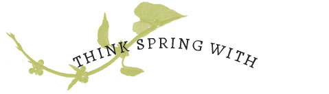 Think Spring with