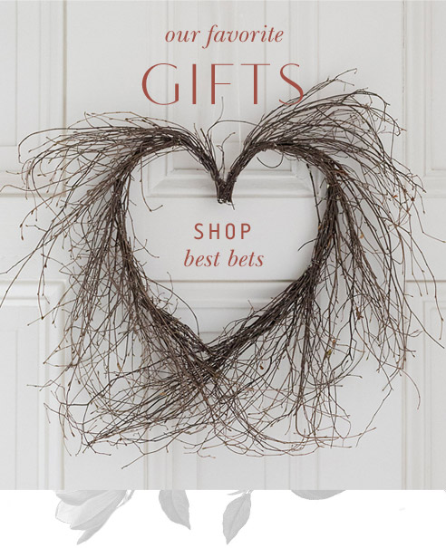 Our Loveliest Gifts | shop best bets
