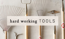 Hard Working Tools
