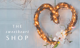 The Sweetheart Shop
