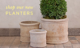 Shop Our Newest Planters