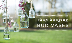 Shop Hanging Bud Vases