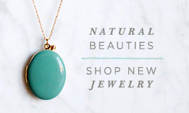 Shop New Jewelry