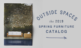 The Spring Furniture Catalog