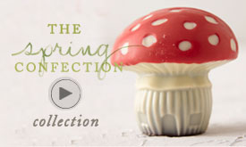 The Spring Confection Collection