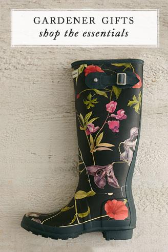 Gardener Gifts | shop the essentials