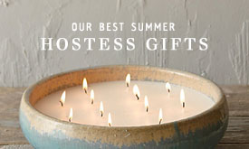 Our Best Summer Hostess Gifts