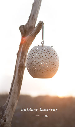pindot lanterns