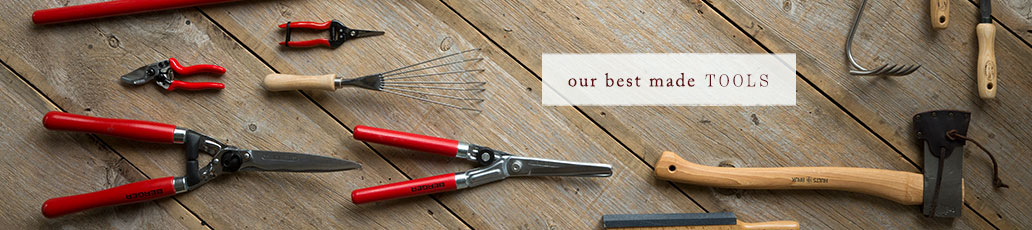 Our Best Made Tools