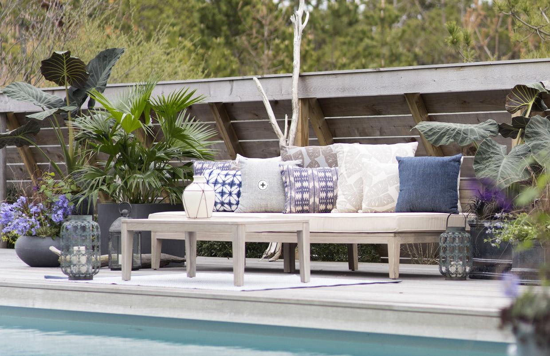 Terrain - Summer furniture