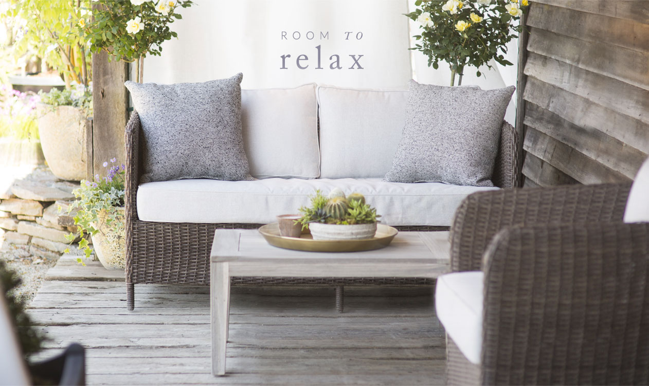 Room to Relax