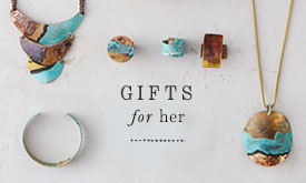 Gifts for Her | Sibilia Jewelry