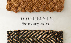 Doormats | for every entry