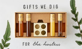 Favorites for the Hostess