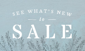 See What's New To Sale