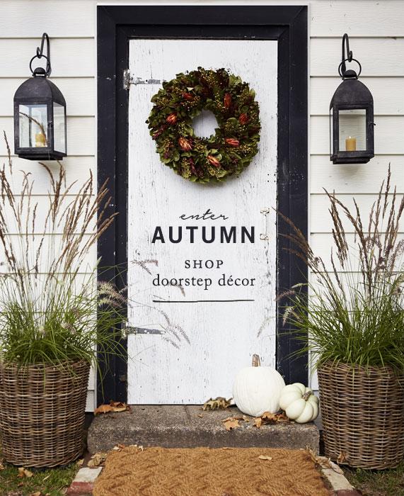 Enter Autumn